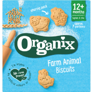 Animal Biscuits 100g